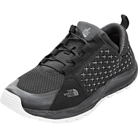 The North Face Mountain Sneaker Scarpe Donna grigio nero cae7d1cd0bde